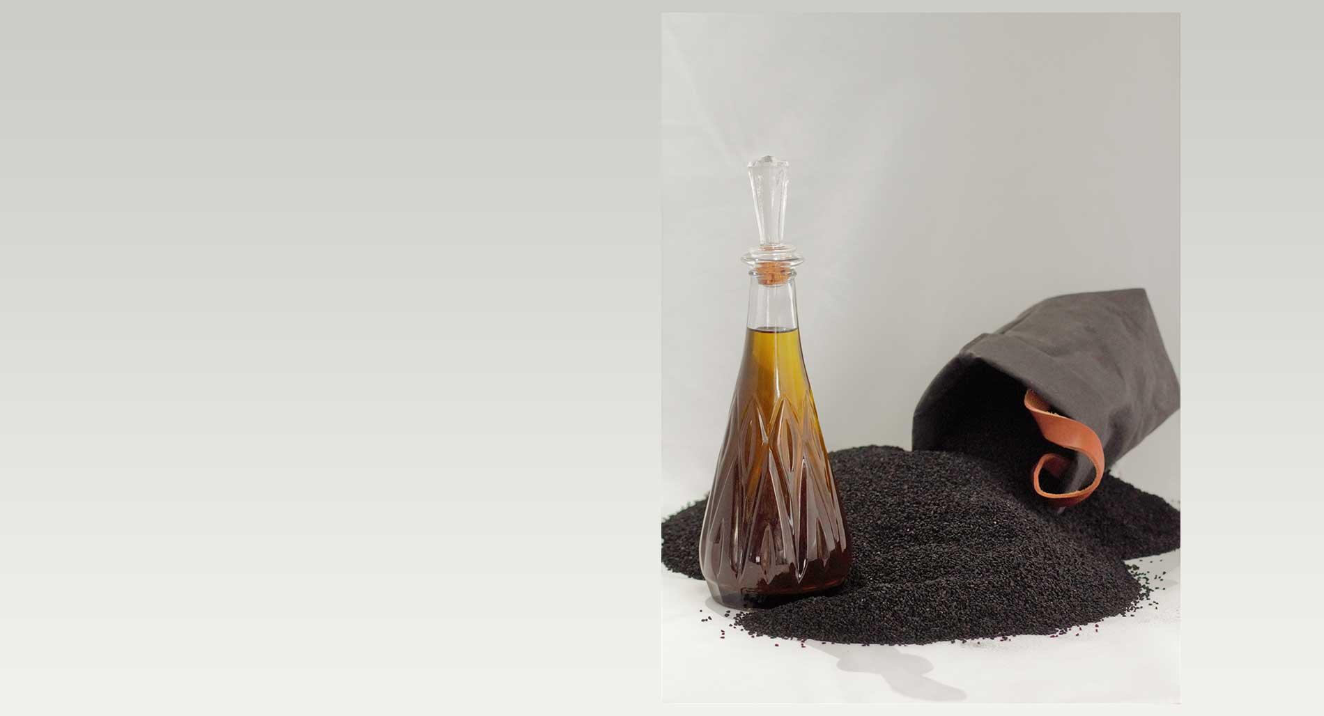 Zwarte Zaad Olie Kopen